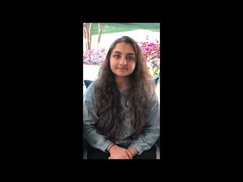 What makes Huda Academy so special? The Huda Academy 8th grade students