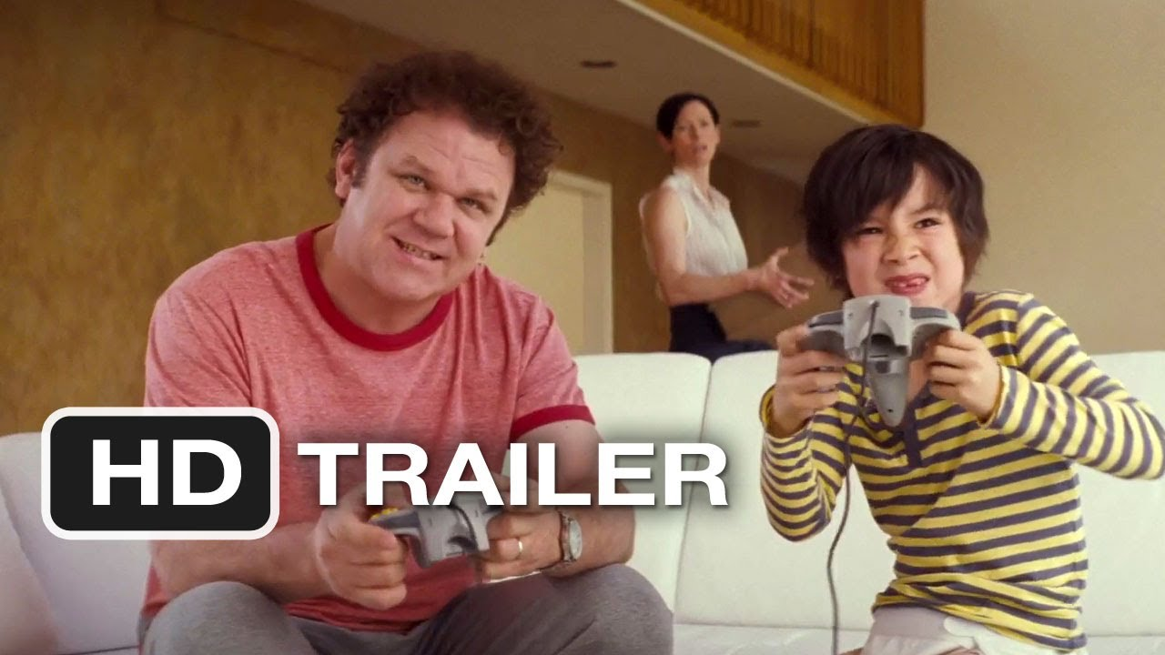 We Need To Talk About Kids And >> We Need To Talk About Kevin 2011 International Trailer Hd