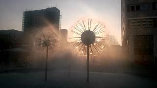 Wochenkurier Dresden – Springbrunnen Dresden
