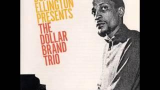 "Dollar Brand Trio, ""Kippi"""