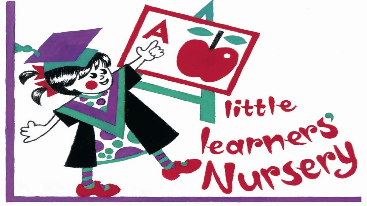 Little Learners Promotional Video