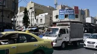 Culture of Wasat al Balad in Amman / Jordan - الثقافة في وسط البلد في عمان / الأردن