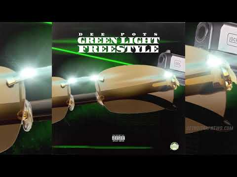 "Dee Potts – ""GreenLight Chino"" DetroitRapNews Exclusive (Official Audio)"