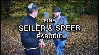 """Seiler & Speer PARODIE - I WÜ NET..... von ,,Crazy Tschonko""""."""
