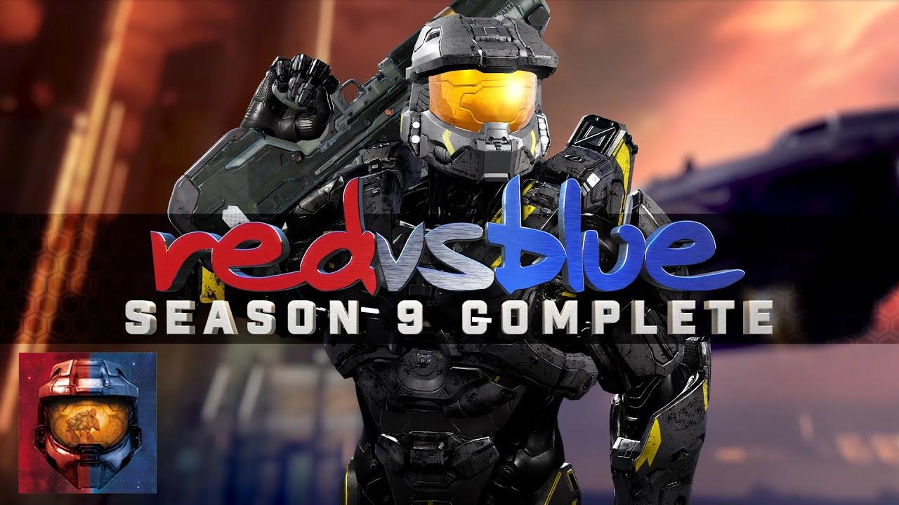 Red vs. Blue Complete | Season 9