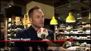 Carrefour Market piazza Gramsci Gourmet