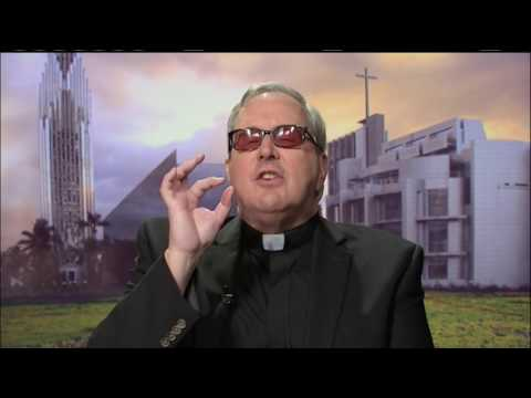 Father Spitzer's Universe - 2017-02-01 - Five Pillars Of The Spiritual Life: The Eucharist Pt. 2