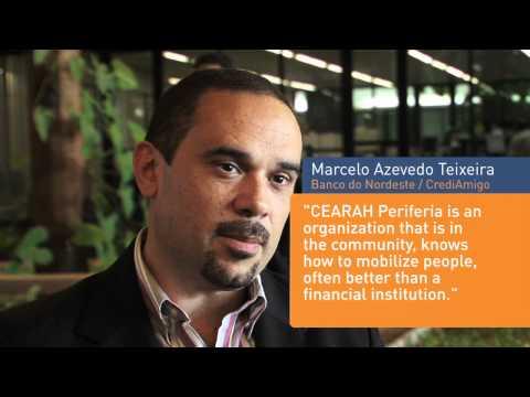 Ashoka's Hybrid Value Chain in Brazil