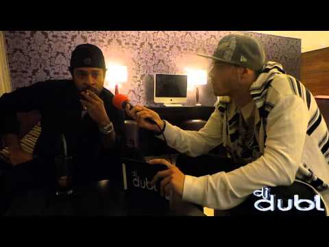 Shaggy Interview (Part 2) - Talks about dying 3 times, smashing J Lo & his son's rap career