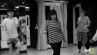 [Học nhảy Jazz Funk] My everything - Tien Tien | Choreography by Huyen Ho