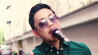 Gambar cover Dinie & Khai - Medley Lagu Finalis #AJL33 (Acoustic Cover)