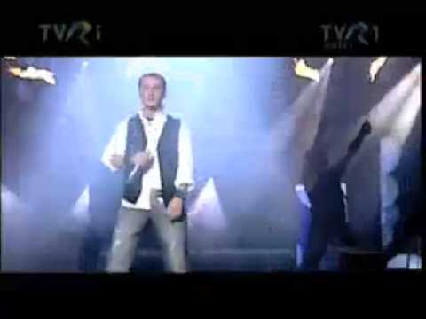 Mihai Traistariu - Tornero ( guest star @ Eurovision Romanian National Selection 2007