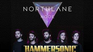 northlane live hammersonic 2017