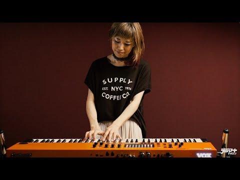 VOX Continental × ユコ=カティ[モーモールルギャバン]