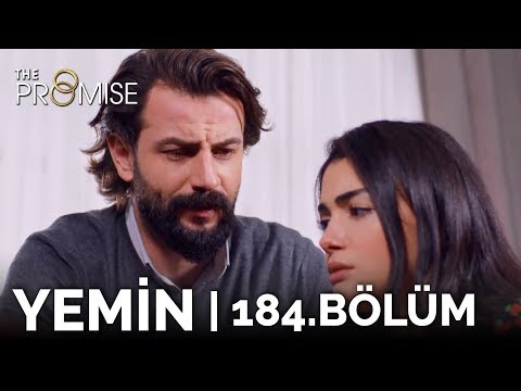Yemin 184. Bölüm | The Promise Season 2 Episode 184