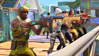 FORTNITE: SAVE THE WORLD - Developer Update #18  Perk Recombobulator and Gold Increase in SSD