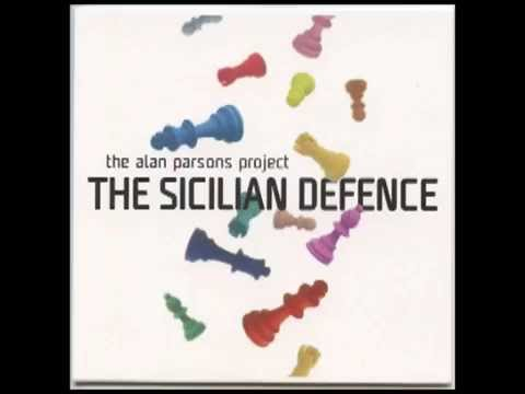 The Sicilian Defence - The Alan Parsons Project - Full Album (Previously Unreleased)