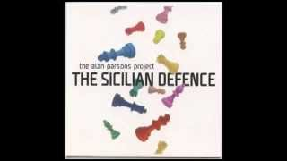 the sicilian defence the alan parsons project full album previously unreleased