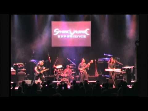 Spheric Universe Experience - White Willow (Live) mp3
