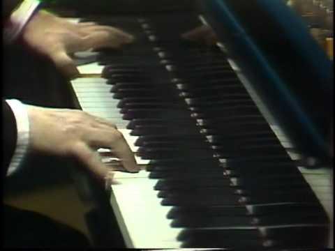 Jean-Bernard Pommier - Chopin - Etude op. 10 No. 7
