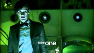 [TM] BBC Doctor Who 2011 - Trailer HD [Two Steps From Hell - Tristan]