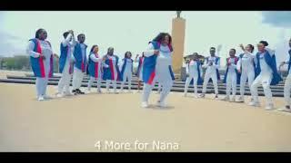 Great Ampong- 4 MORE 4 NANA[Official NPP Campaign Song]
