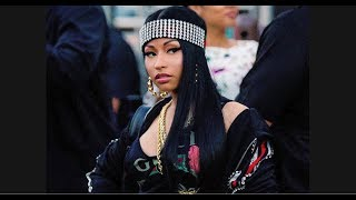 Nicki Minaj - Chun Li Remix (Official Music Video)