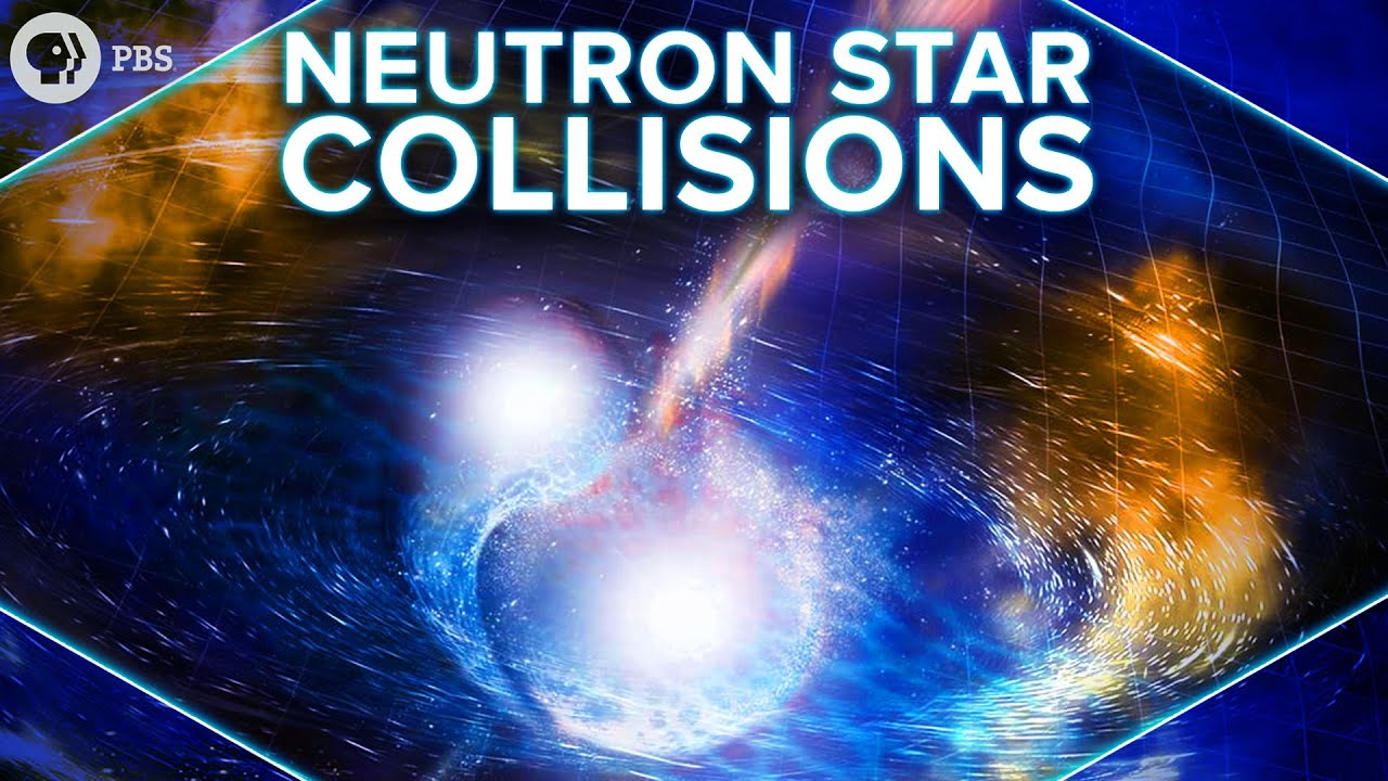 The Alchemy of Neutron Star Collisions