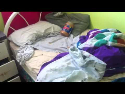 Paranormal Activity Caught on Tape By Sister and BrotherKaynak: YouTube · Süre: 20 dakika44 saniye
