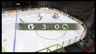 Deca Sports 2 - Ice Hockey (Gameplay)