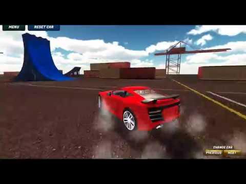 Ado Stunt Cars 2 Youtube