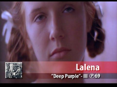 Deep Purple: Lalena