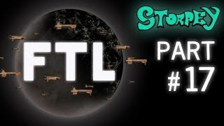 Steve plays FTL - Episode 17 - Rough Rebels and New Names...