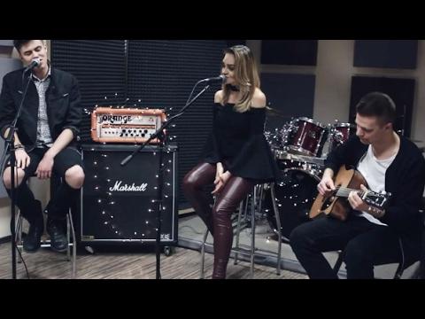 Z. Preisner, B. Rybotycka - Kolęda dla nieobecnych (acoustic cover by WHOA & Sylwia Nowak)