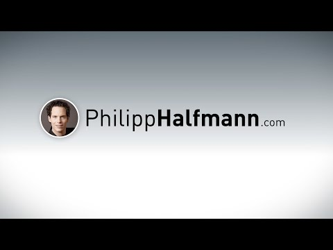NBA Player Mike Sweetney Testimonial Working With Philipp Halfmann