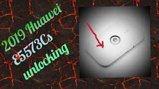 Free unlock huawei e5573cs 322