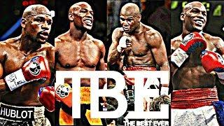 """???? floyd mayweather jr: """"lord knows"""" amazing highlights/knockouts"""