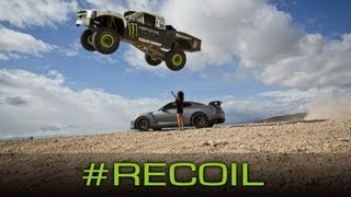 www.idyoutube.xyz-Monster Energy: Ballistic B.J. Baldwin - #RECOIL