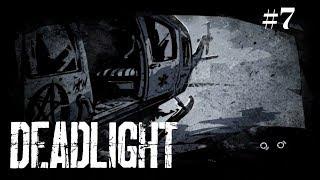 Big Bird??  - DEADLIGHT Walkthrough- Indonesia Gameplay Part 7