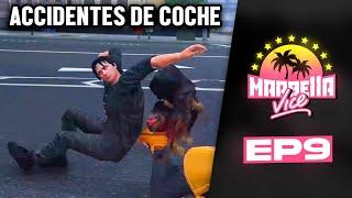 LOS PEORES ACCIDENTES de MARBELLA VICE #9