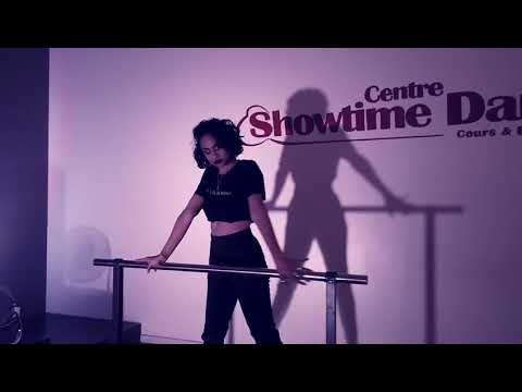 Stage Perform&heels By Nathalie Lucas, Centre Showtime Danse