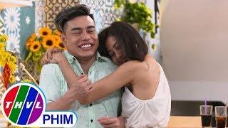 image THVL | Bí mật quý ông - Tập 213[2]: Ba đóng xuất sắc cảnh yêu nhau với bạn diễn