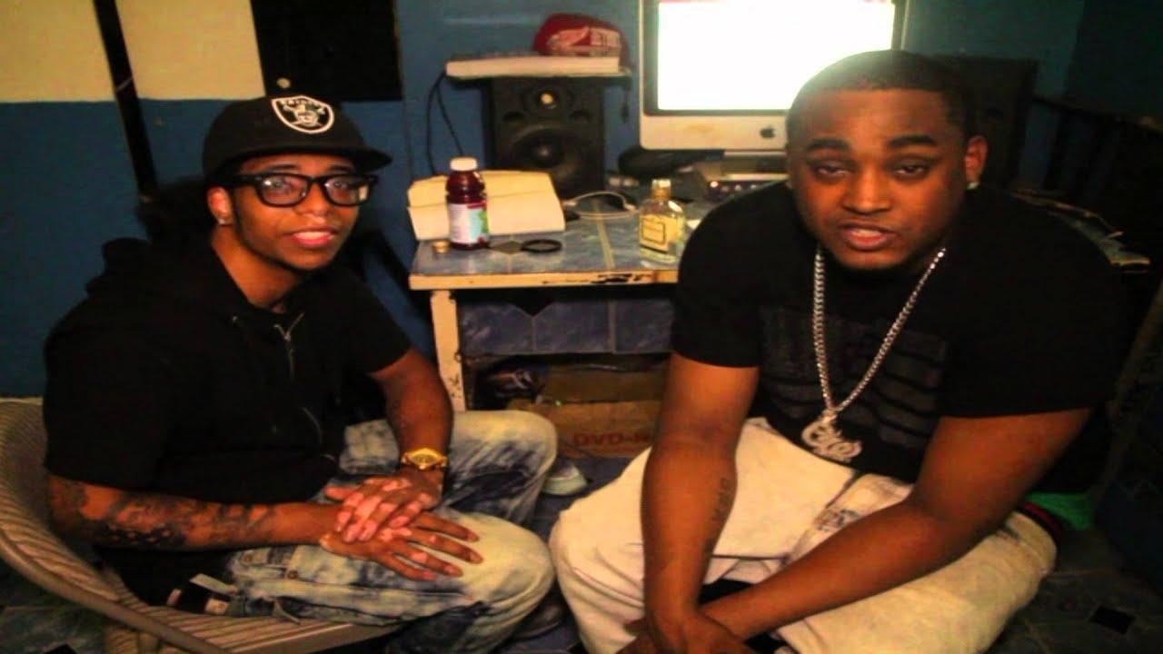 Black Mamba & Oun P Talks #RNS