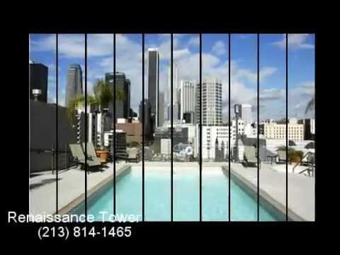Renaissance Tower Apartments For In Los Angeles Ca