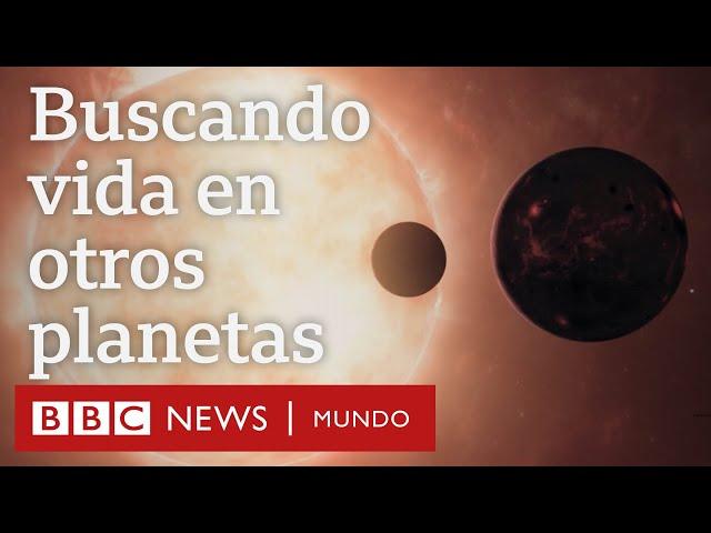 La batalla por encontrar vida en otros planetas | Documental BBC