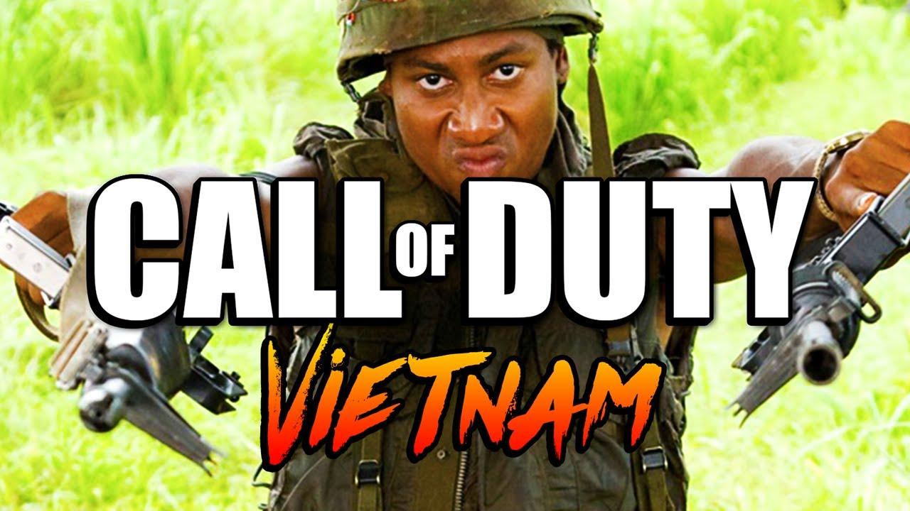 Call of Duty Vietnam is COD 2020…