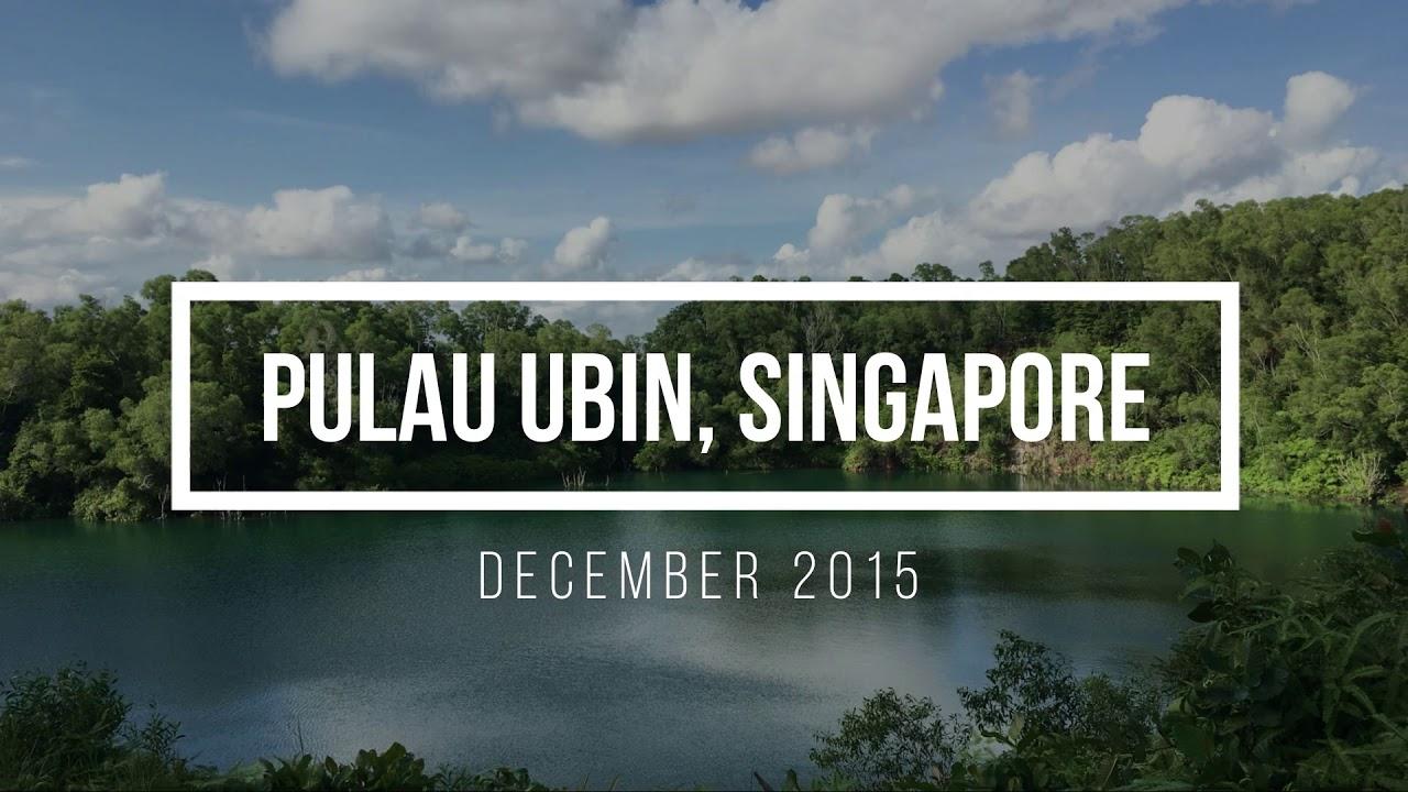 Pulau Ubin Singapore Youtube