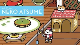 The Japanese Cat Game We Can't Stop Playing
