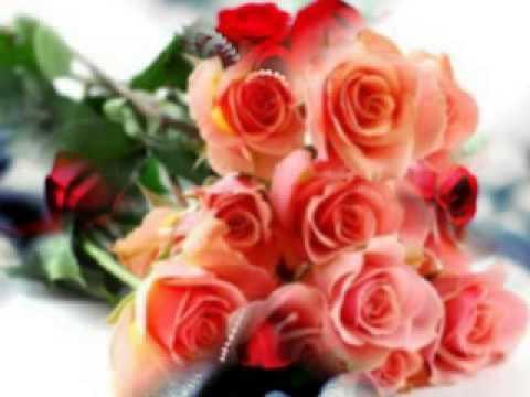 Anniversary flower youtube
