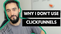 Why funnel builders shouldn't use ClickFunnels